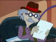 Rugrats - Be My Valentine Part 1 (108)