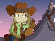 All Grown Up - Dude Where's My Horse 154