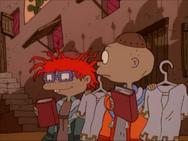 Chanukah - Rugrats 5