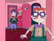 Rugrats - A Visit From Lipschitz 35