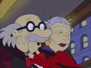 Rugrats - Babies in Toyland 146