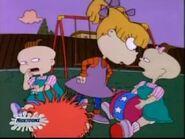 Rugrats - Susie Vs. Angelica 7