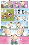 Rugrats 8 Boom Comic 22