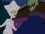 Rugrats - Curse of the Werewuff (307)