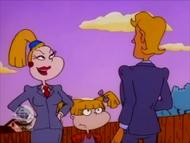 Rugrats - Jonathan Babysits 352