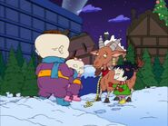 Rugrats - Babies in Toyland 991