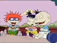 Rugrats - Lil's Phil of Trash 212