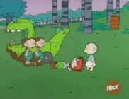 Rugrats - Partners In Crime 154