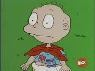 Rugrats - Pee-Wee Scouts 166