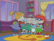 Rugrats - Silent Angelica 122