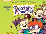 Rugrats: Number 2