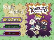Rugrats totally angelica