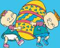 Phil and Lil Easter 2018 Rugrats.png