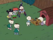 Rugrats - Bow Wow Wedding Vows (34)