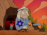 Rugrats - Chanukah 214