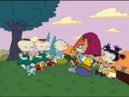 Rugrats - Lil's Phil of Trash 18
