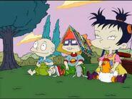 Rugrats - Lil's Phil of Trash 36