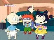 Rugrats - They Came from the Backyard 101