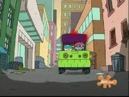 Rugrats - Adventure Squad 93