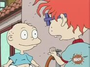 Rugrats - Attention Please 120