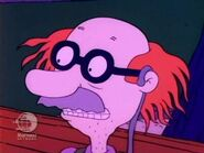 Rugrats - Chuckie's Red Hair 224