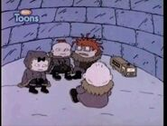 Rugrats - The Blizzard 102