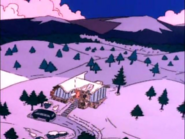 Rugrats - The Santa Experience (314)
