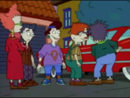 Rugrats - Be My Valentine Part 1 (124)