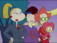 Rugrats - Be My Valentine Part 1 (419)