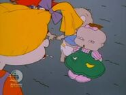 Rugrats - Psycho Angelica 52