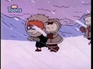 Rugrats - The Blizzard 130
