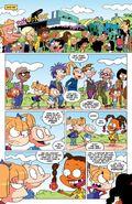 Rugrats 4 Comic 4