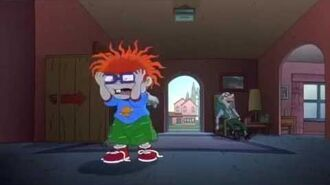 The Rugrats Movie (1998) Reptar on the Loose