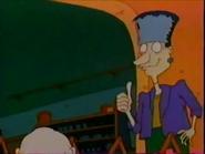 Candy Bar Creep Show - Rugrats 173