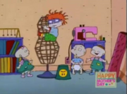 Rugrats - Mother's Day (333)