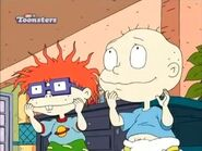 Rugrats - They Came from the Backyard 89