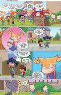 Rugrats 8 Boom Comic 10