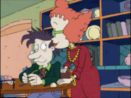 Bow Wow Wedding Vows (109) - Rugrats