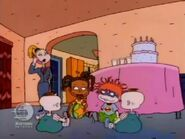 Rugrats - America's Wackiest Home Movies 125