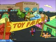 Rugrats - Big Showdown 150