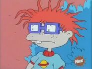 Rugrats - Chuckie Collects 128