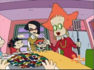Rugrats - Changes for Chuckie 106