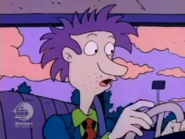 Rugrats - Chuckie is Rich 107