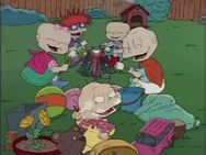 Rugrats - Pee-Wee Scouts 264
