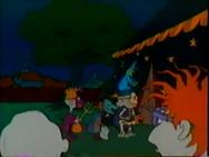 Candy Bar Creep Show - Rugrats 105