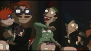 Nickelodeon's Rugrats in Paris The Movie 1502