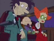 Rugrats - Babies in Toyland 159