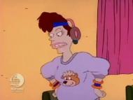 Rugrats - Dummi Bear Dinner Disaster 149