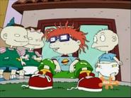 Rugrats - The Big Sneeze 215