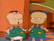 Rugrats - The Magic Baby 149